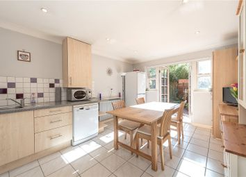 Thumbnail 3 bedroom terraced house for sale in Wavel Mews, Hornsey, London