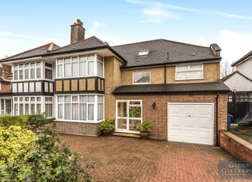 4 bed semi-detached house for sale in Flambard Road, Harrow HA1