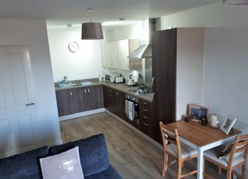 Thumbnail 1 bedroom flat for sale in Romero Court, Olympic Way, High Wycombe