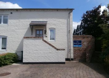 Thumbnail 1 bedroom property for sale in Broxton Hall Mews Whitchurch Road, Broxton, Chester