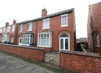 Thumbnail 3 bed semi-detached house for sale in Bainbridge Road, Balby, Doncaster, South Yorkshire