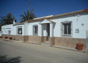 Thumbnail Semi-detached house for sale in Countryside, Orihuela, Alicante, Valencia, Spain