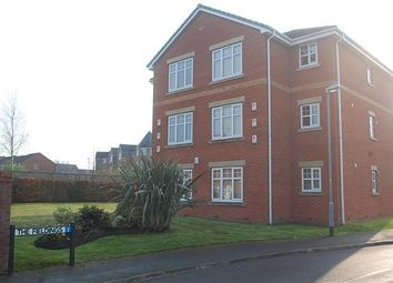 Thumbnail 2 bed property to rent in The Fieldings, Fulwood, Preston