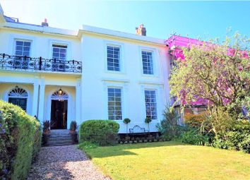 Thumbnail 5 bed terraced house for sale in Tehidy Terrace, Falmouth