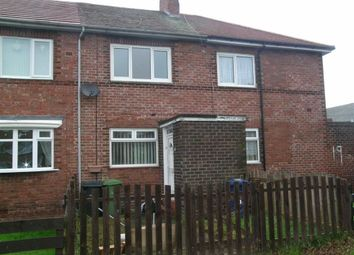 Thumbnail 2 bed terraced house to rent in Wolsey Court, South Shields