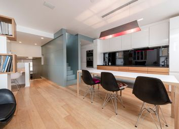 Thumbnail 2 bed flat for sale in Ashness Road, London