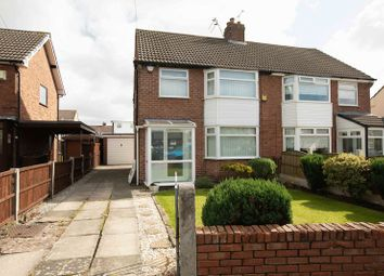 Thumbnail 3 bed semi-detached house to rent in Rigby Road, Maghull, Liverpool
