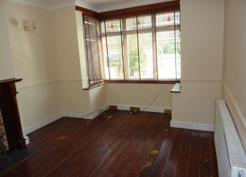 Thumbnail 4 bed terraced house to rent in Avondale Avenue, Neasden