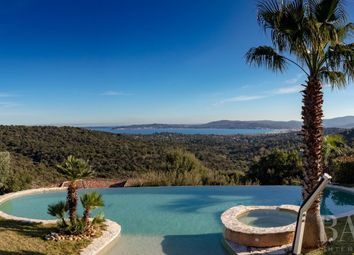 Thumbnail 8 bed villa for sale in Grimaud, 83310, France