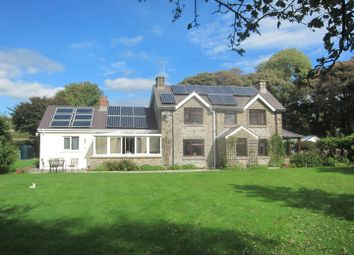 Thumbnail 3 bed detached house for sale in Wiston, Haverfordwest