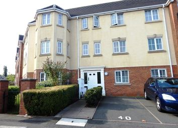 Thumbnail 2 bed flat for sale in Stanley Road, Wolverhampton