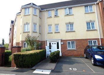 2 bed flat for sale in Stanley Road, Wolverhampton WV10