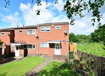 Thumbnail 3 bed end terrace house for sale in Mayes Rise, Bestwood Village, Nottingham