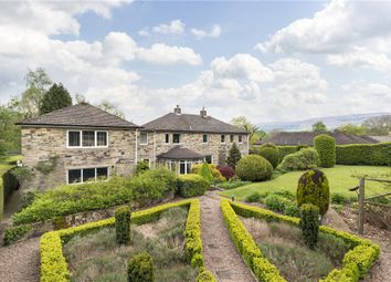 5 bed detached house for sale in Greendyke House, Low Mill Lane, Addingham, Ilkley LS29