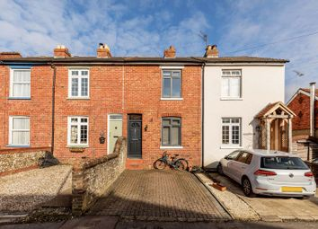 Thumbnail 3 bed terraced house for sale in Lansdowne Terrace, Commonside, Westbourne