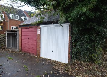 Thumbnail Parking/garage to rent in Coventry Street, Kidderminster, Worcestershire.