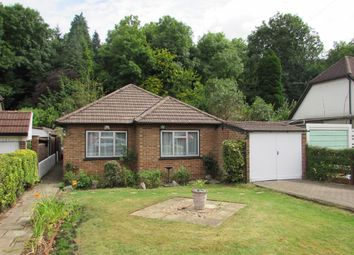 Thumbnail 2 bed bungalow to rent in Caterham Drive, Coulsdon