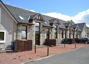 Thumbnail 2 bedroom terraced house for sale in Victoria Mews, Dunoon