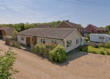 Thumbnail 3 bed bungalow for sale in Petteridge Lane, Matfield, Tonbridge