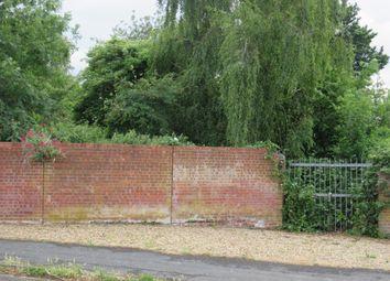 Thumbnail Land for sale in Riverside Walk, Neston