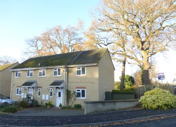 Thumbnail 3 bed semi-detached house for sale in Bramble Lane, Stonehouse, Gloucestershire