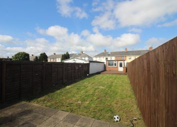 3 bed terraced house to rent in Meryl Gardens, Stockton Road, Hartlepool TS25