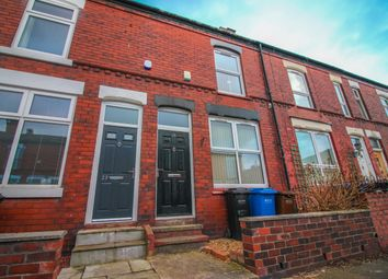 Thumbnail 2 bed property to rent in Stockholm Road, Edgeley, Stockport