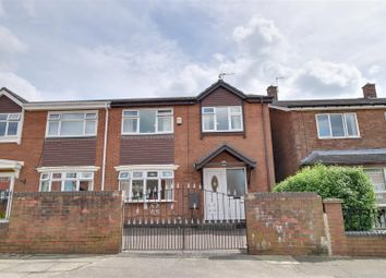 3 bed semi-detached house to rent in Barking Crescent, Town End Farm, Sunderland SR5