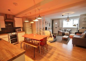 Thumbnail 2 bed maisonette for sale in Woodside Green, South Norwood