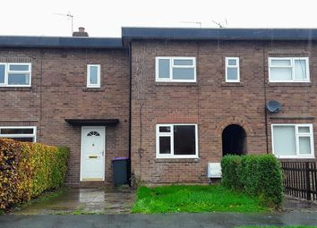 Thumbnail 3 bed terraced house for sale in James Way, Donnington, Telford
