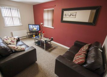 Thumbnail 3 bed flat to rent in Cathedral Street, Lincoln