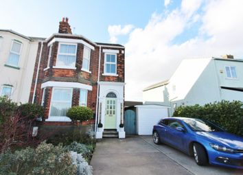 Thumbnail 4 bed end terrace house for sale in Southtown Road, Great Yarmouth