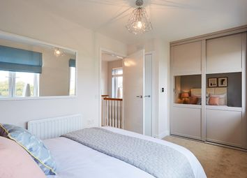 "Thumbnail 3 bed semi-detached house for sale in ""The Stourbridge"" at Browney Lane, Browney, Durham"