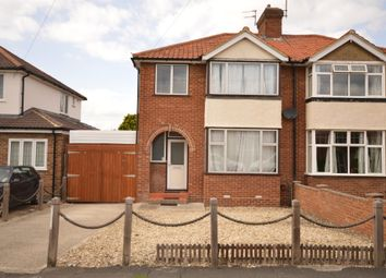 Walton Way, Aylesbury HP21. 3 bed semi-detached house