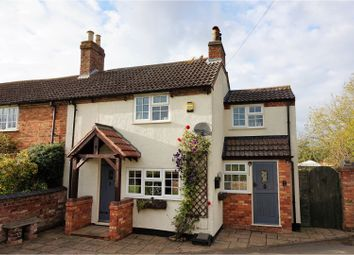 Thumbnail 3 bed semi-detached house for sale in Town End, Barkestone, Nottingham