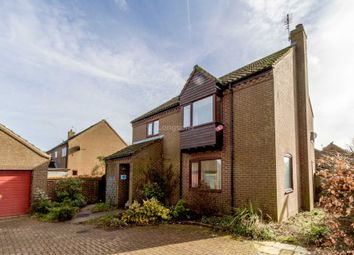 Thumbnail 4 bed detached house to rent in Wolferton Drive, Swaffham