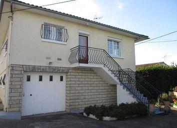 Thumbnail 4 bed property for sale in Poitou-Charentes, Deux-Sèvres, Chef Boutonne