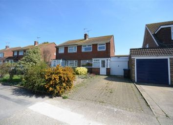 Thumbnail 3 bed property to rent in The Maples, Broadstairs