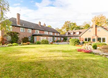 Thumbnail 9 bed property for sale in Hatfield, Doncaster, South Yorkshire, 6Aa.