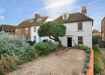 Thumbnail 2 bed property for sale in Middle Wall, Whitstable