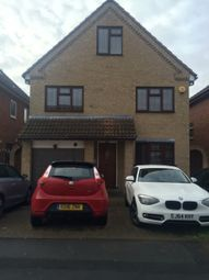 Thumbnail 6 bed detached house for sale in Calmore Close, Hornchurch