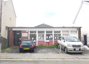 Thumbnail Office for sale in The Ropewalk, Neath