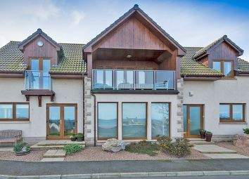 Thumbnail 4 bed detached house for sale in Earls View, Portgordon, Buckie