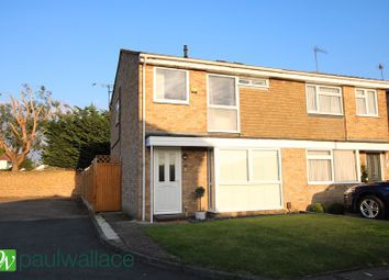 3 bed semi-detached house for sale in Westmeade Close Rosedale, Cheshunt, Waltham Cross EN7