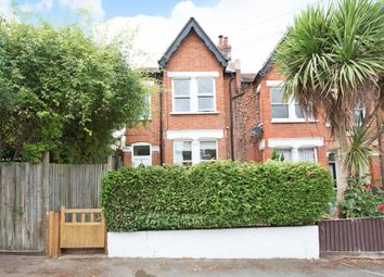 Thumbnail 2 bed flat for sale in Farren Road, Forest Hill, London