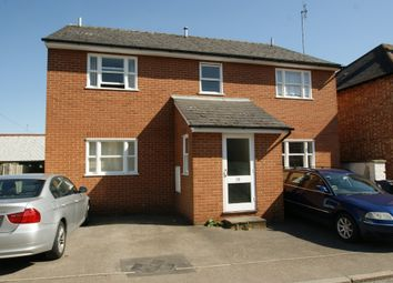 Thumbnail 1 bed flat to rent in Castle Street, Bishop's Stortford