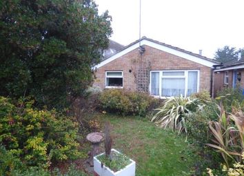 Thumbnail 2 bed bungalow for sale in Kettering Road North, Northampton, Northamptonshire, Northants