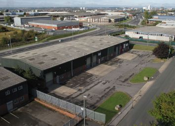 Thumbnail Industrial to let in Felnex Road, Leeds