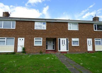 2 bed flat for sale in Suffolk Close, Ashington, Northumberland NE63