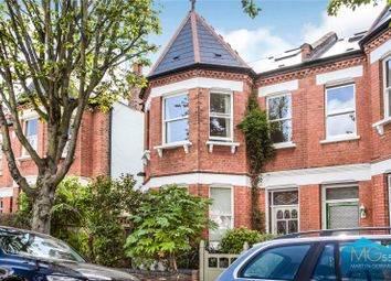 Greenham Road, Muswell Hill, London N10. 5 bed semi-detached house